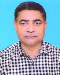 Prof. Satish Chandra Pandey